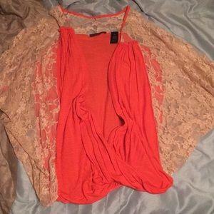 BKE shirt size M/L